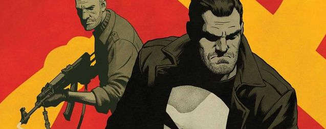Punisher : Soviet - critique qui sent la poudre et la vodka