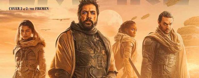 Dune : la fresque épique dévoile de nouvelles images avant sa bande-annonce