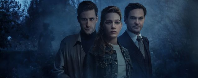 The Haunting of Bly Manor : la série horrifique Netflix dévoile son intimidante bande-annonce