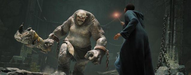 Harry Potter : le jeu vidéo Hogwarts Legacy se dévoile dans une bande-annonce excitante