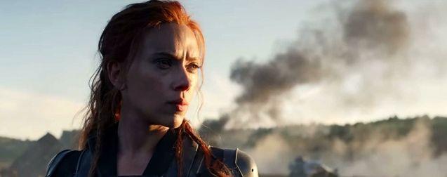 Avengers : Endgame - Scarlett Johansson ne regrette rien pour Black Widow