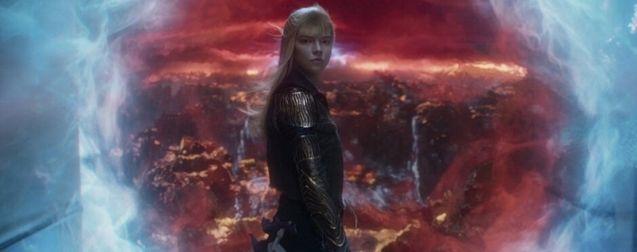 Les Nouveaux Mutants : méga-flop confirmé après le désastre X-Men : Dark Phoenix