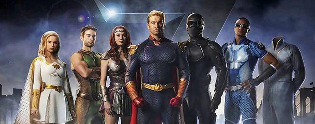 The Boys : qui pourraient être les nouveaux super-héros du spin-off d'Amazon?