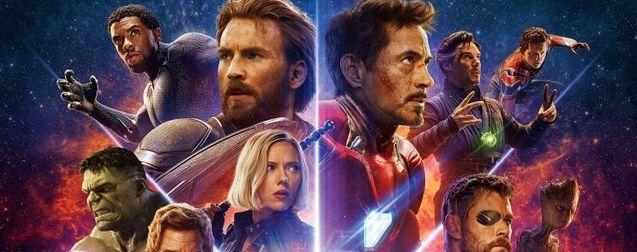 Les films Marvel sont dangereux, selon le créateur de The Boys