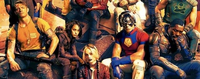 The Suicide Squad : James Gunn défend le film de David Ayer et balance de nouvelles images