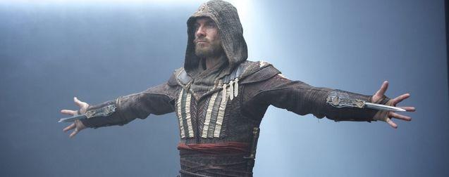 Assassin's Creed : après le film désastreux, Netflix lance un univers étendu