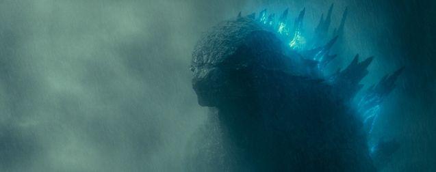 Godzilla : Singular Point - Netflix dévoile une bande-annonce épique pour sa nouvelle série