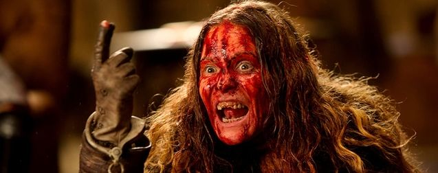 Halloween : Quentin Tarantino vous recommande un mystérieux film d'horreur