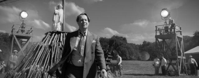 Mank : les premiers avis sur le film Netflix de David Fincher sont tombés