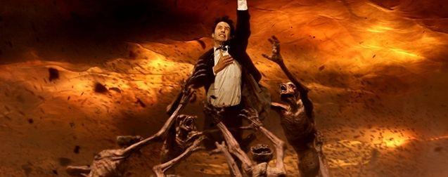 Constantine : l'anti-héros DC de retour sur Netflix par surprise ?