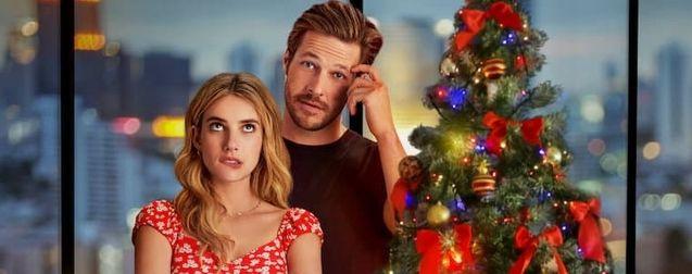 Holidate sur Netflix : la comédie romantique de Noël parfaite pour se remonter le moral en confinement ?