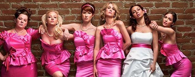 Mes meilleures amies sur Netflix : le Very Good Trip qui a ringardisé Bridget Jones