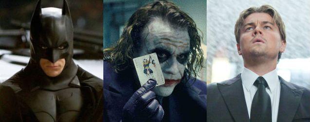 Christopher Nolan : Batman, Inception, Tenet... le meilleur et le pire du cinéaste
