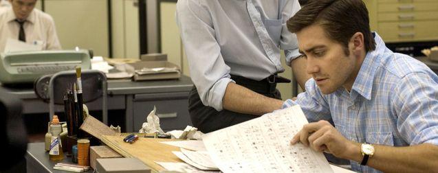 Zodiac : David Fincher revient sur la relation très tendue avec Jake Gyllenhaal