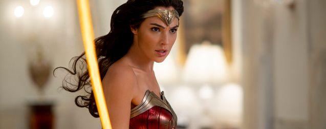 Wonder Woman 1984 : l'ultime gros coup de 2020, après la douche froide Tenet