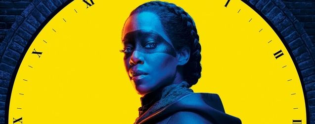 Watchmen : un acteur balance une théorie intrigante sur Dr Manhattan et la série