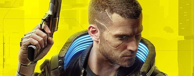 Cyberpunk 2077 ressemble-t-il à un jeu des années 2000 sur PS4 Pro ?