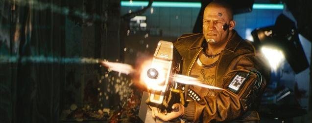 Cyberpunk 2077 va t-il sauver Google Stadia du désastre ?