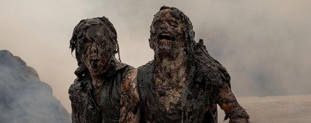 The Walking Dead : World Beyond saison 1 - critique larmoyante sur Amazon