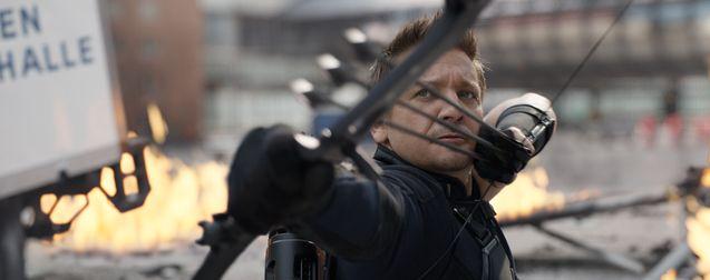 Marvel : la série Hawkeye de Disney+ pourrait accueillir un personnage majeur de la Phase 4