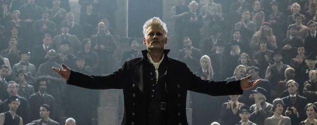Les Animaux fantastiques 3 : Mads Mikkelsen promet un Grindewald différent de Johnny Depp