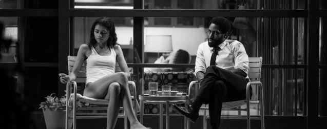 Malcolm & Marie : Zendaya en route pour les Oscars dans la bande-annonce de la romance Netflix