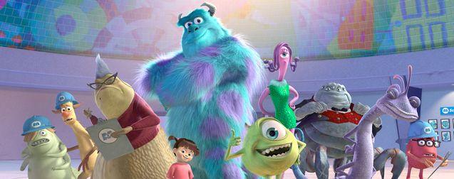 Monsters at Work : la série Disney+, suite de Monstres & Cie, devrait bientôt arriver selon Billy Crystal