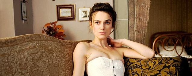 photo, Keira Knightley