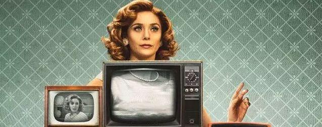 Affiche Elizabeth Olsen