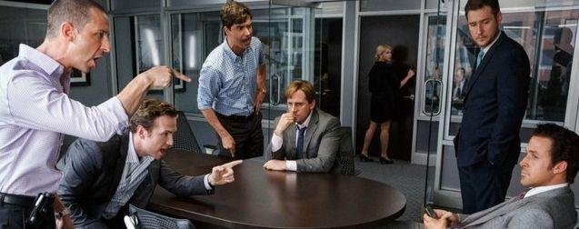 GameStop : Netflix et Hollywood se jettent (déjà) sur l'affaire qui fait trembler Wall Street