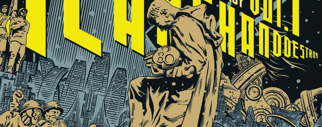 Search and Destroy : une réécriture d'un chef d'œuvre d'Osamu Tezuka sous acide