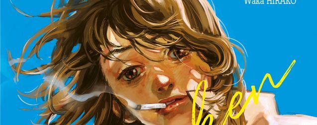 My Broken Mariko : un manga déchirant sur le deuil qui ne laisse pas indemne