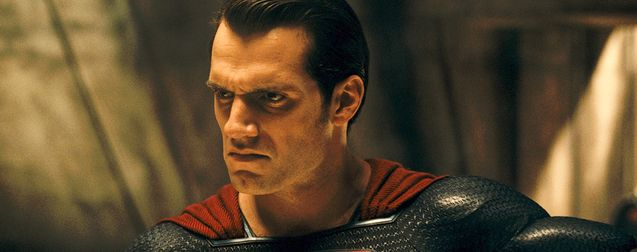 Justice League : Zack Snyder tease un Superman énervé avant la bande-annonce du Snyder Cut