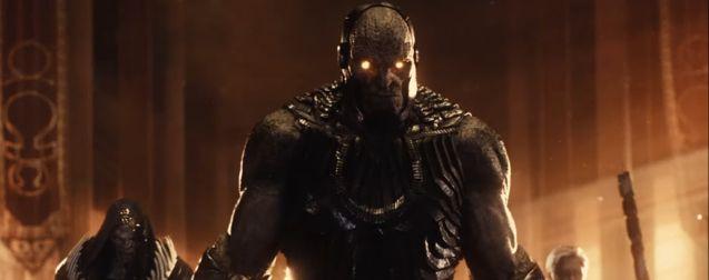 Justice League : photo Darkseid