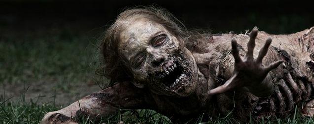 The Walking Dead : la série de zombies a refusé de caster un acteur car il était trop musclé