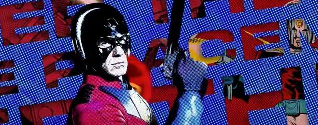 The Suicide Squad : premières images du casting de la série Peacemaker avec John Cena