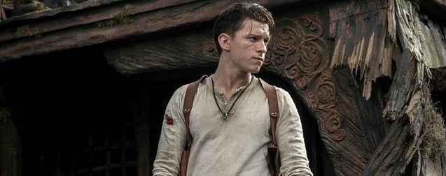 Uncharted : Tom Holland a déjà un gros regret sur sa version de Nathan Drake