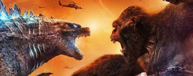 Godzilla vs. Kong : l'affrontement des gros monstres devrait être le plus court de tout le MonsterVerse