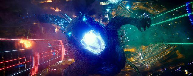 Godzilla vs. Kong continue de nous spoiler avec de nouvelles images (et des néons)