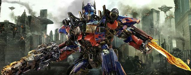 Transformers : on a classé la saga, du pire au meilleur (oui, le meilleur)