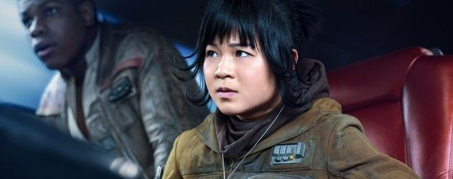 Star Wars : Kelly Marie Tran est toujours (un peu) traumatisée par son expérience chez les Jedi