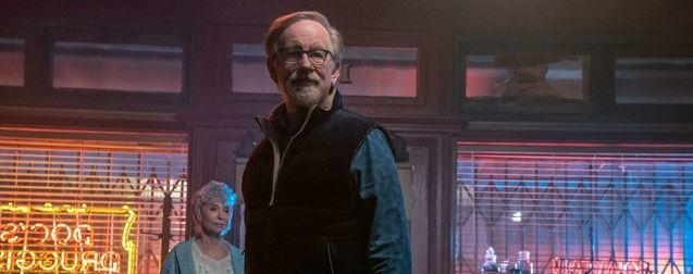 photo, Steven Spielberg, Rita Moreno