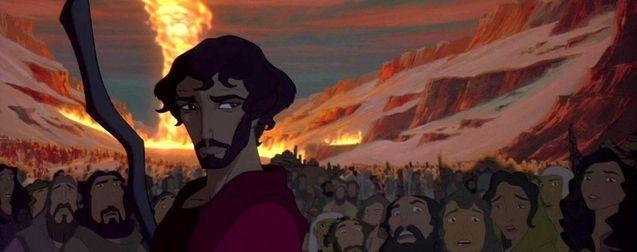Le Prince d'Égypte : le véritable chef-d'oeuvre anti-Disney de Dreamworks ?