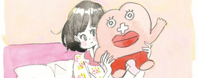 Ragnagna et moi : un manga dans les règles de l'art