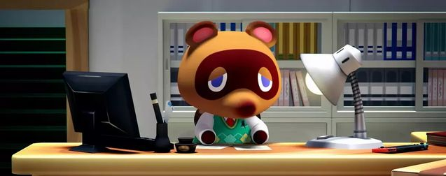 Animal Crossing : le jeu vidéo sera bientôt l'objet d'un... film d'horreur