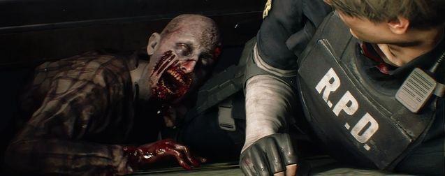 Resident Evil : le reboot n'aura rien à voir avec les précédents films, promis