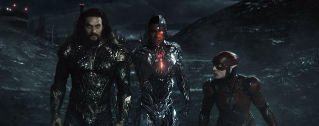 Justice League : HBO Max dévoile une partie du making-of du Snyder Cut