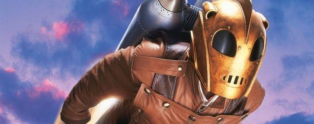 Les Aventures de Rocketeer : bien avant Marvel, le génial film de super-héros oublié de Disney