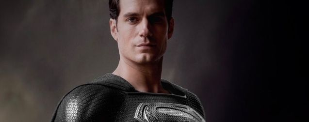 Justice League : c'est quoi le costume noir que porte Superman dans le Snyder Cut ?