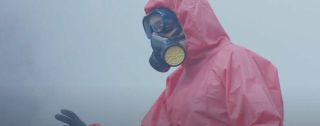 In The Earth : une bande-annonce angoissante pour le film d'horreur pandémique de Ben Wheatley